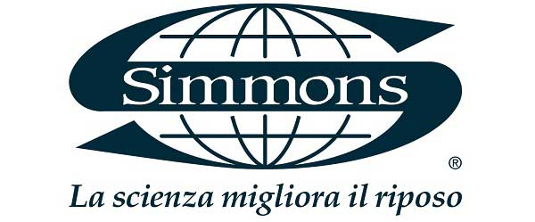 Materassi Simmons Milano: BARBIERI è rivenditore autorizzato!