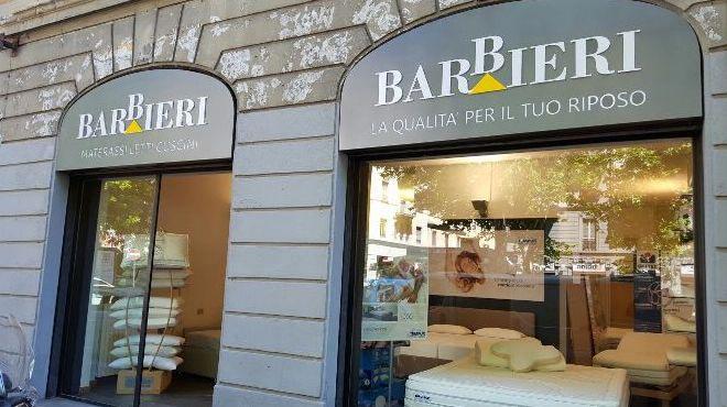 Materassi Milano: BARBIERI solo i migliori marchi di materassi!